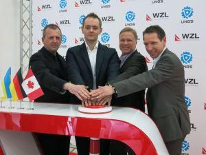 WZL - UNGS Grand Opening Nov 18 2014